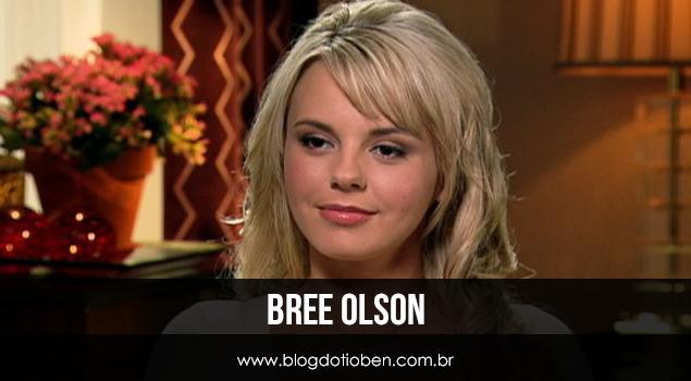 Bree Olson 8